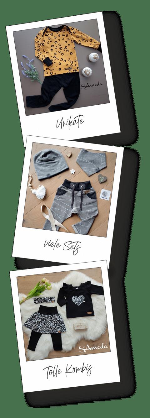 SA Fashion Kids_Schneiderin_Babymode_Kindermode