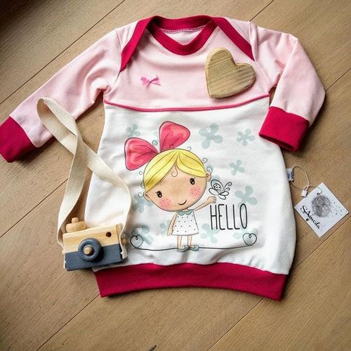 SA Fashion Kids_Ballonkleid FELI2