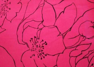 SA Fashion Kids_Jersey19. Blumen auf pink