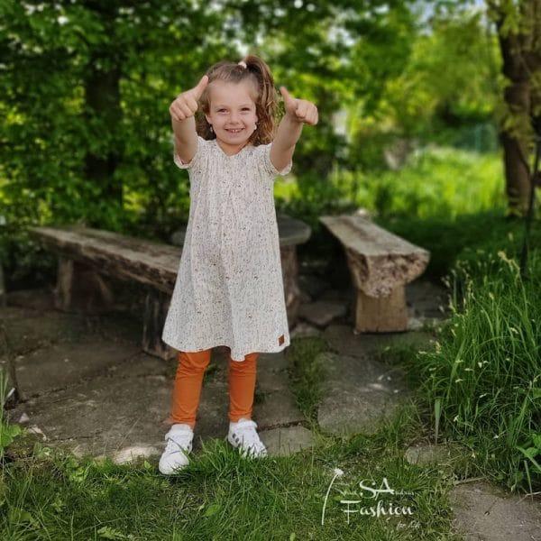 SA Fashion Kids_Jersey_Jersey-Kleid-von-Lilly