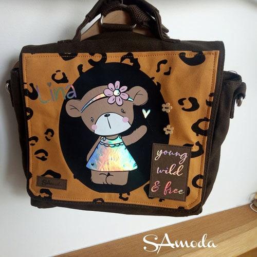 SA Fashion Kids_Kindergartenrucksack
