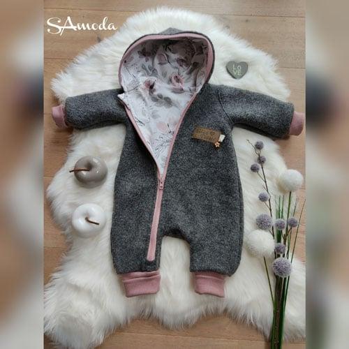 SA Fashion Kids_Overall MILA