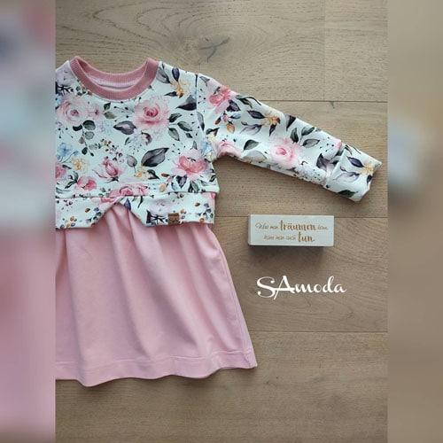 SA Fashion Kids_Pullikleid SUE