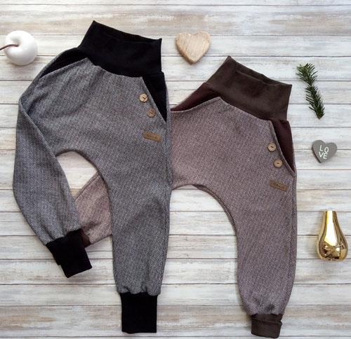 SA Fashion Kids_Pumphose SAM
