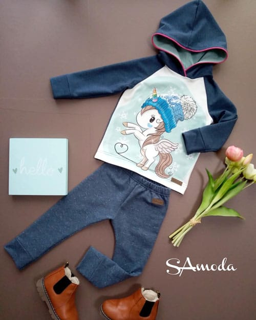 SA Fashion Kids_Raglanpulli Peter