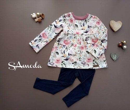 SA Fashion Kids_Tunkia ROSA
