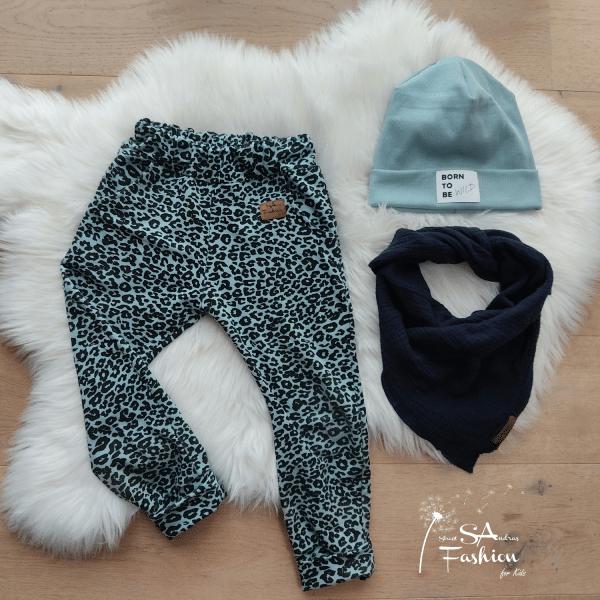 SA Fashion Kids_Basic Pants