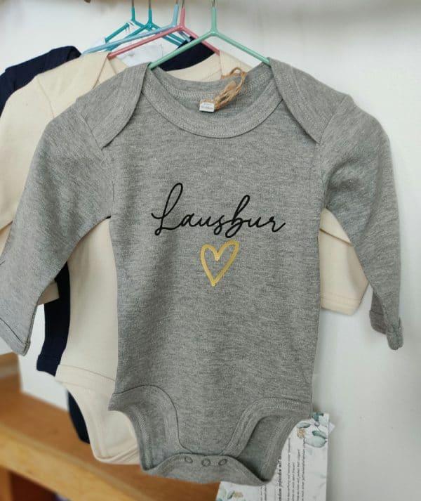 SA Fashion Kids_Body Lausbur